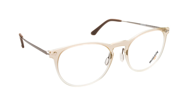 Unisex eyeglasses Paride M01 Mad in Italy