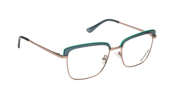 Unisex eyeglasses Pasolini C01 Mad in Italy