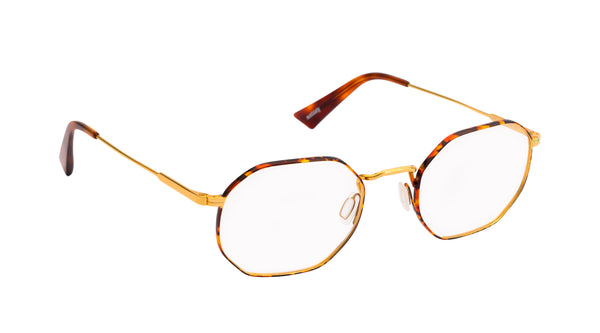 Unisex eyeglasses Pastin C01 Mad in Italy