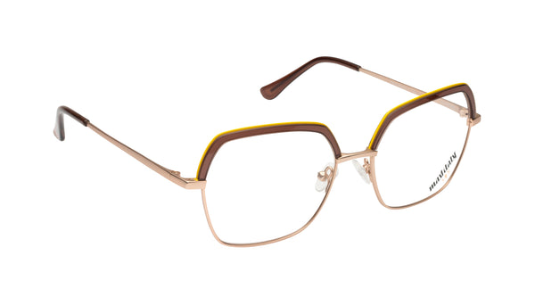 Unisex eyeglasses Pirandello C01 Mad in Italy