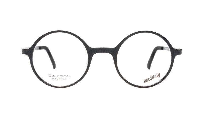 Unisex eyeglasses Spaghetto N01 Mad in Italy front