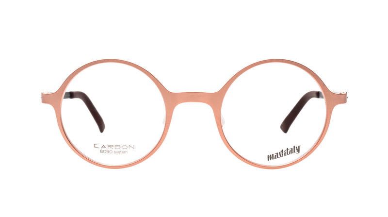 Unisex eyeglasses Spaghetto O03 Mad in Italy front