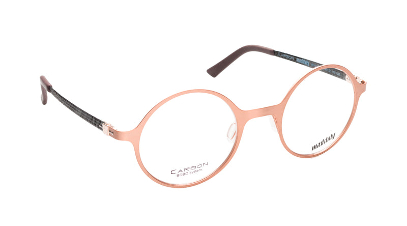 Unisex eyeglasses Spaghetto O03 Mad in Italy