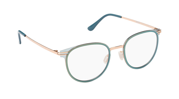 Unisex eyeglasses Torcello C01 Mad in Italy