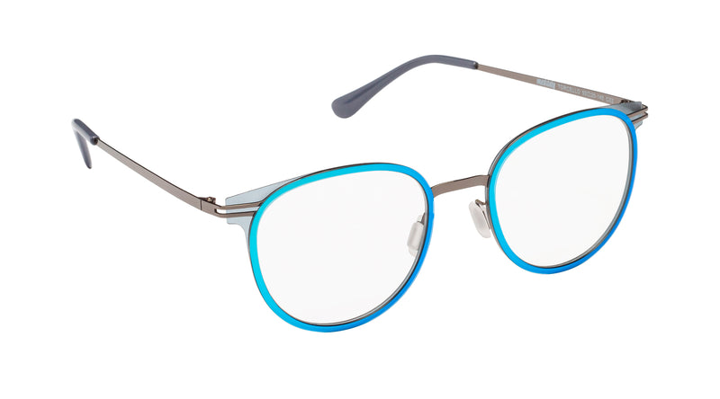 Unisex eyeglasses Torcello C02 Mad in Italy