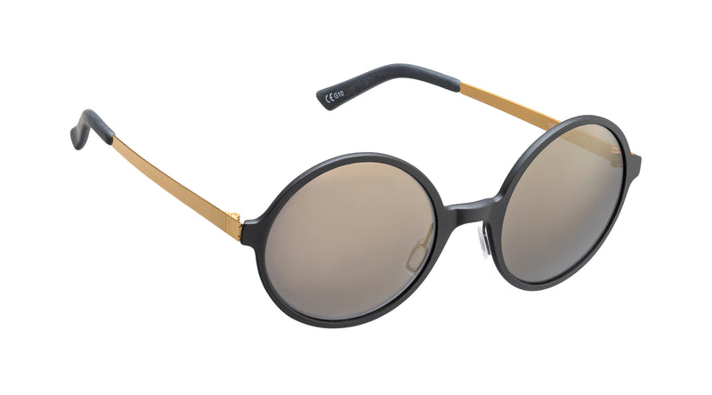 Unisex sunglasses Ponza C01 Mad in Italy