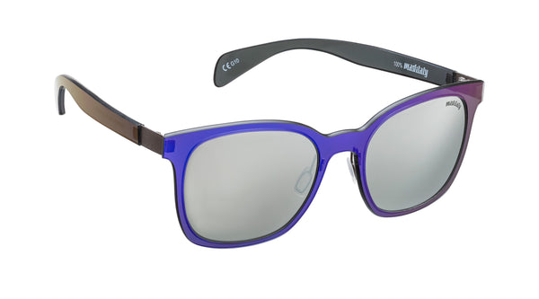 Unisex sunglasses Tropea C03 Mad in Italy