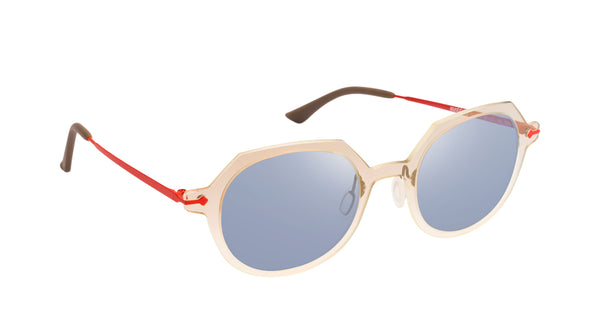 Unisex sunglasses Alloro C01 Mad in Italy