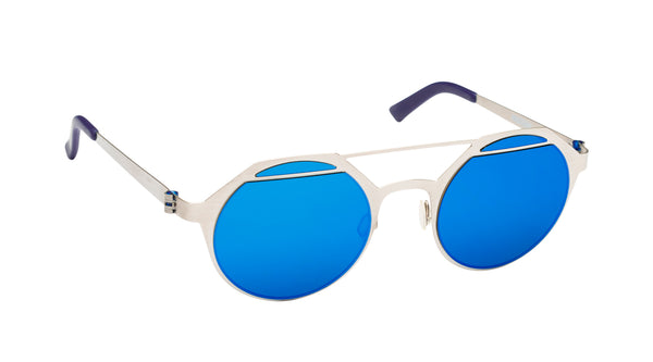 Unisex sunglasses Stintino C01 Mad in Italy