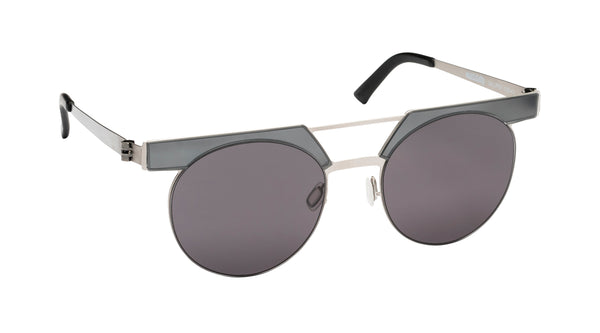 Unisex sunglasses Gallipoli C02 Mad in Italy
