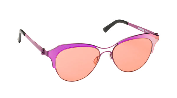 Women sunglasses Trani C01 Mad in Italy