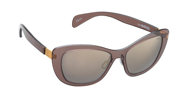 Women sunglasses Rimini C02 Mad in Italy