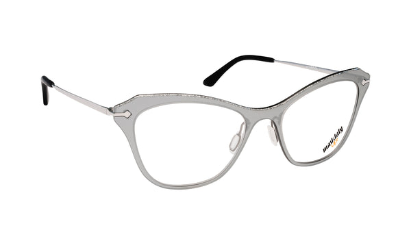 Women eyeglasses Basilico F01 Mad in Italy