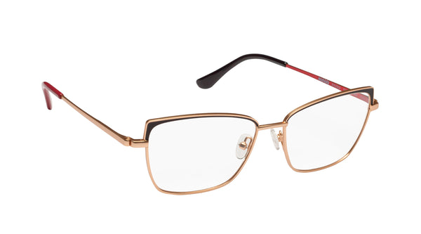 Women eyeglasses Braies C01 Mad in Italy