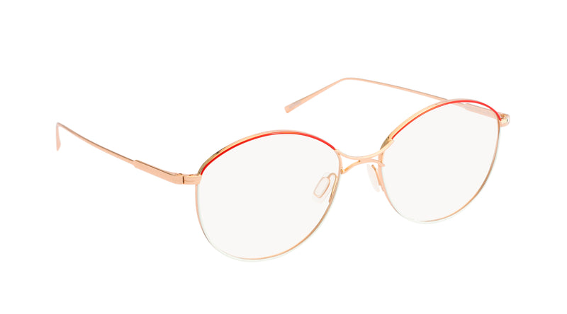 Women eyeglasses Bresaola C01 Mad in Italy