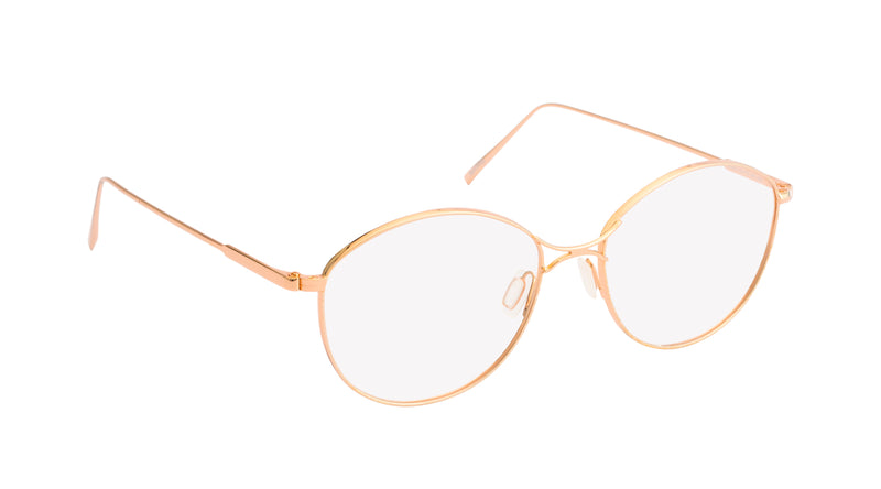 Women eyeglasses Bresaola C03 Mad in Italy