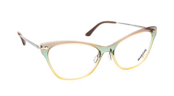 Women eyeglasses Butterfly J02 Mad in Italy