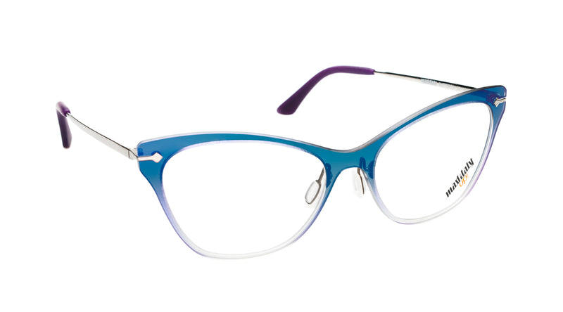 Women eyeglasses Butterfly v04 Mad in Italy