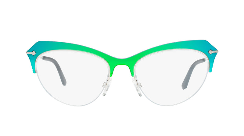 Women eyeglasses Tosca C03 Mad in Italy front