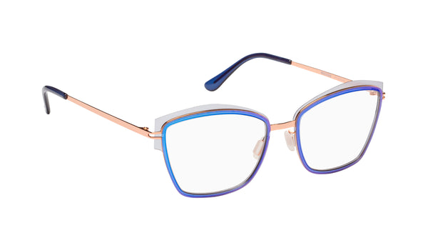 Women eyeglasses Chioggia C01 Mad in Italy