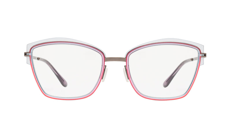 Women eyeglasses Chioggia C03 Mad in Italy front