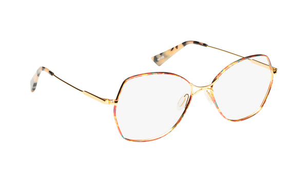 Women eyeglasses Coppa C01 Mad in Italy
