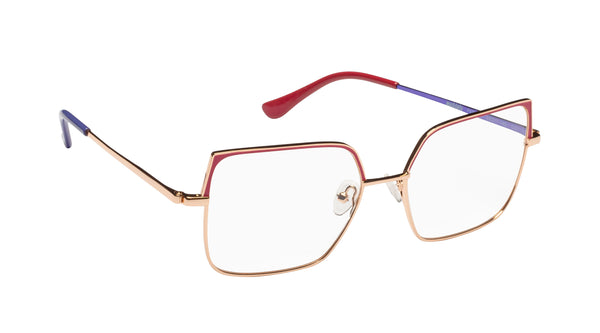 Women eyeglasses Fedaia C01 Mad in Italy