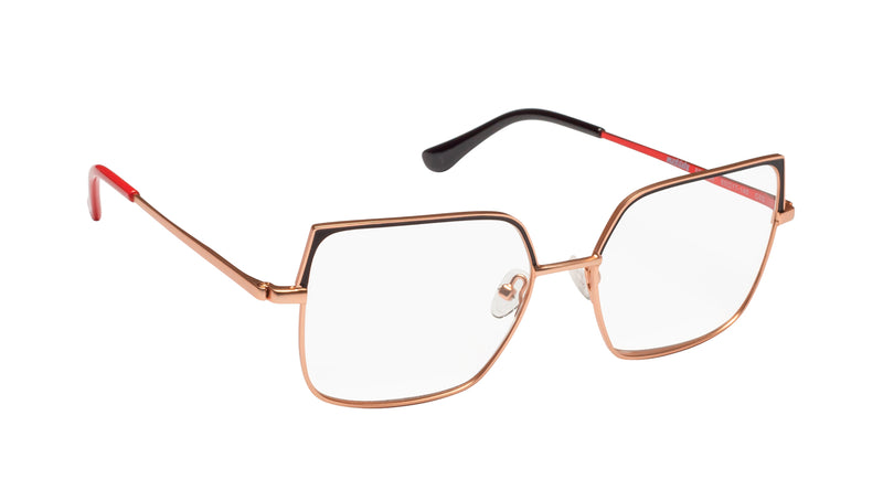 Women eyeglasses Fedaia C02 Mad in Italy