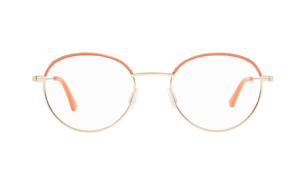 Women eyeglasses Garda C01 Mad in Italy front