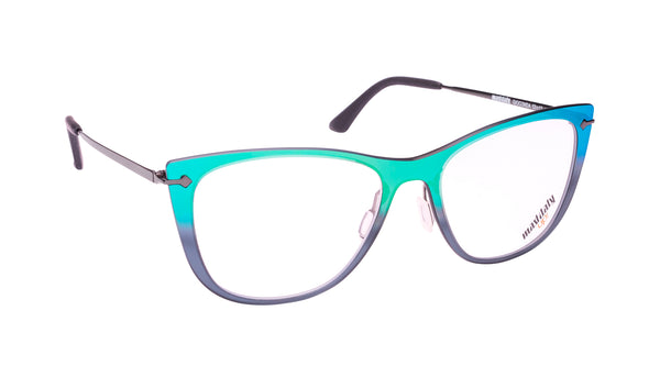 Women eyeglasses Gioconda Z03 Mad in Italy