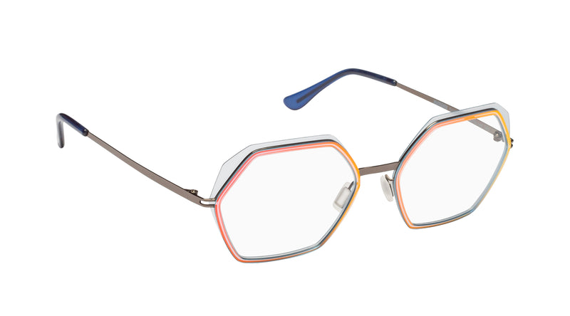 Women eyeglasses Giudecca C03 Mad in Italy
