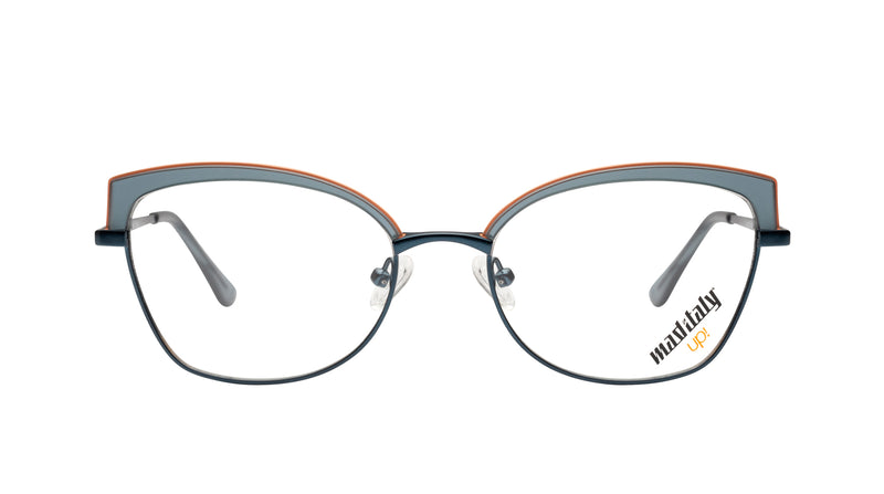 Women eyeglasses Goldoni C02 Mad in Italy front