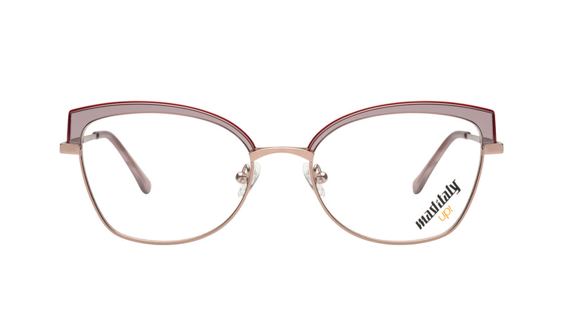 Women eyeglasses Goldoni C03 Mad in Italy front