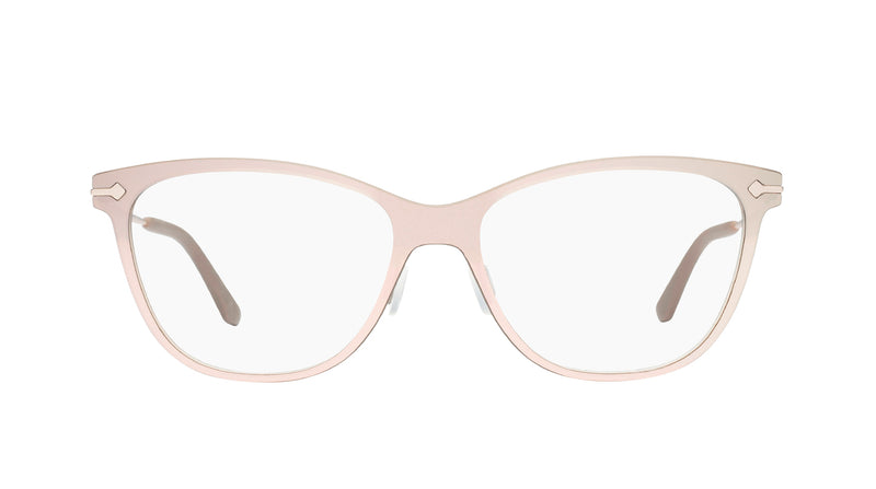 Women eyeglasses Menta C01 Mad in Italy front
