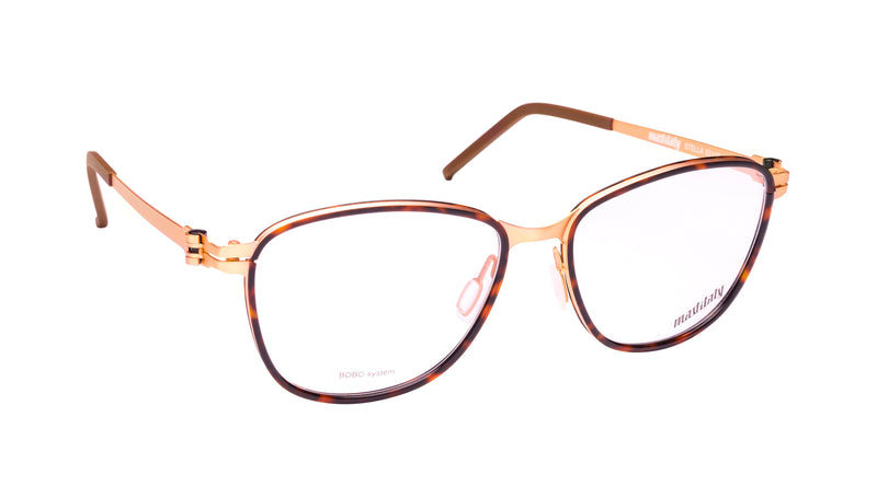 Women eyeglasses Stella M01 Mad in Italy