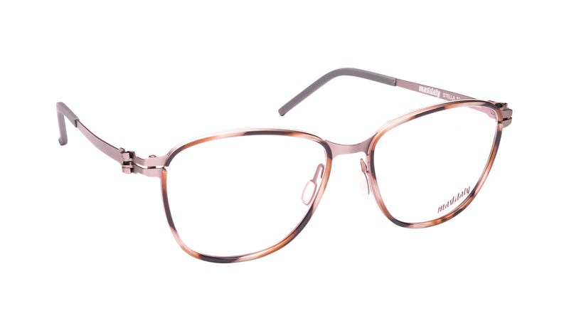 Women eyeglasses Stella Q04 Mad in Italy