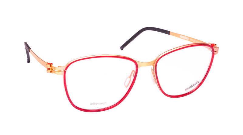 Women eyeglasses Stella R03 Mad in Italy