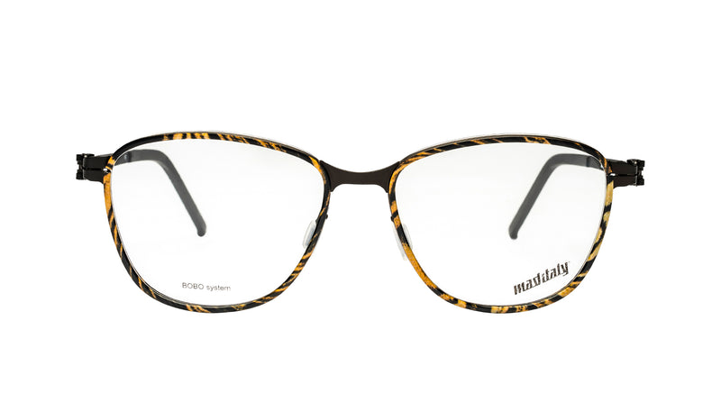 Women eyeglasses Stella X02 Mad in Italy front