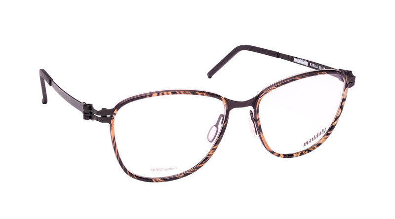 Women eyeglasses Stella X02 Mad in Italy