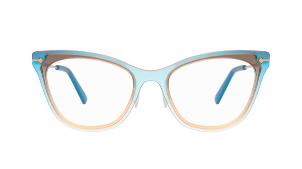 Women eyeglasses MMXX C01 Mad in Italy front