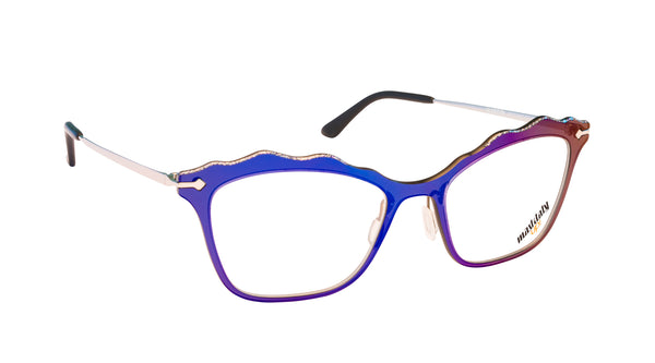 Women eyeglasses Origano V01 Mad in Italy