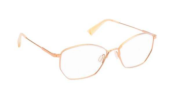 Women eyeglasses Porchetta C01 Mad in Italy