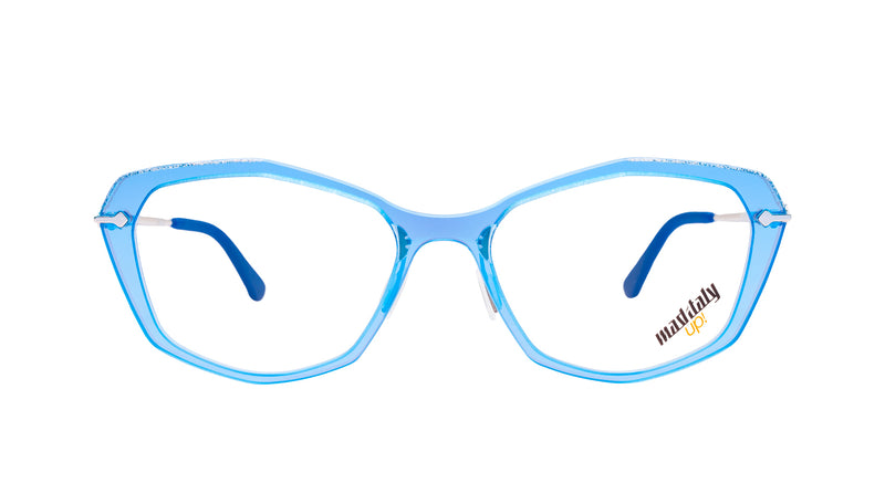 Women eyeglasses Rosmarino B02 Mad in Italy front