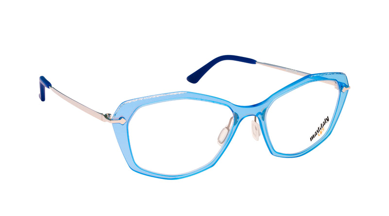 Women eyeglasses Rosmarino B02 Mad in Italy
