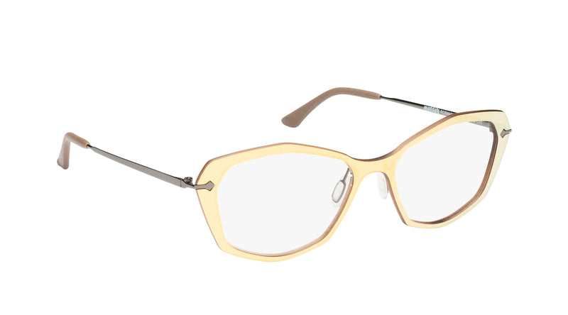Women eyeglasses Rosmarino C03 Mad in Italy