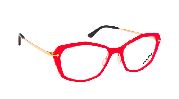 Women eyeglasses Rosmarino R01 Mad in Italy