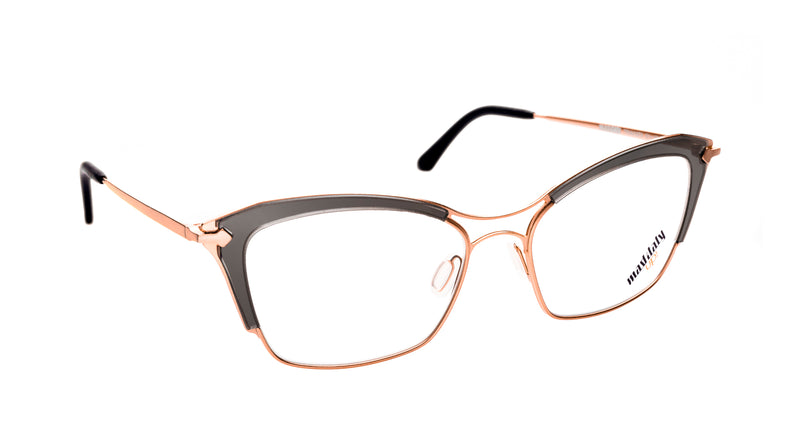 Women eyeglasses Traviata G03 Mad in Italy
