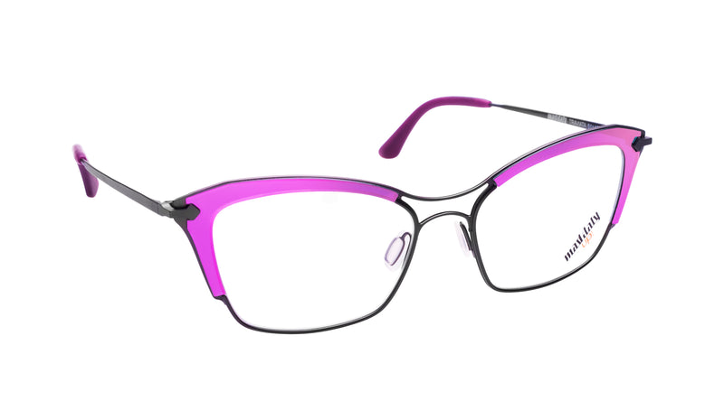 Women eyeglasses Traviata H02 Mad in Italy