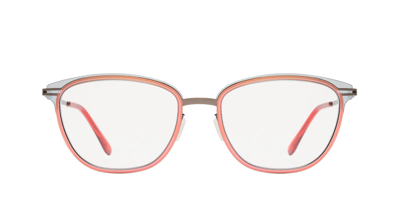 Women eyeglasses Vignole C01 Mad in Italy front
