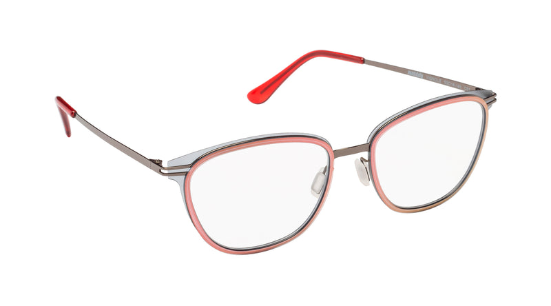 Women eyeglasses Vignole C01 Mad in Italy